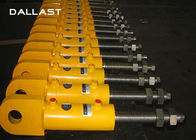 Piston Double Acting Hydraulic Cylinder Stroke 800 mm Reciprocating