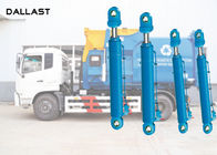 27 SIMN Piston Garbage Truck Hydraulic Cylinders 16-35 MPa Pressure