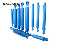 Double Earring HSG Series Telescopic Piston Rod Gate Lift Hydraulic Cylinder