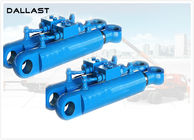 Customized High Pressure Hydraulic Cylinder for Industrial Truck